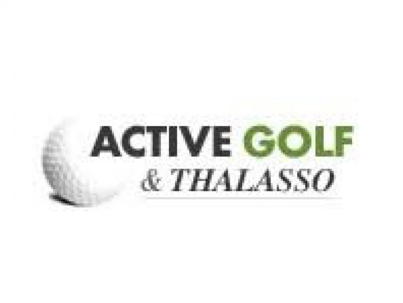 Active Golf Low