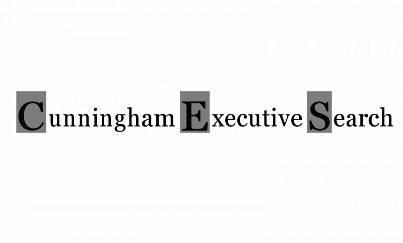 Logo Cunningham Executive Search Cropped Linkedin