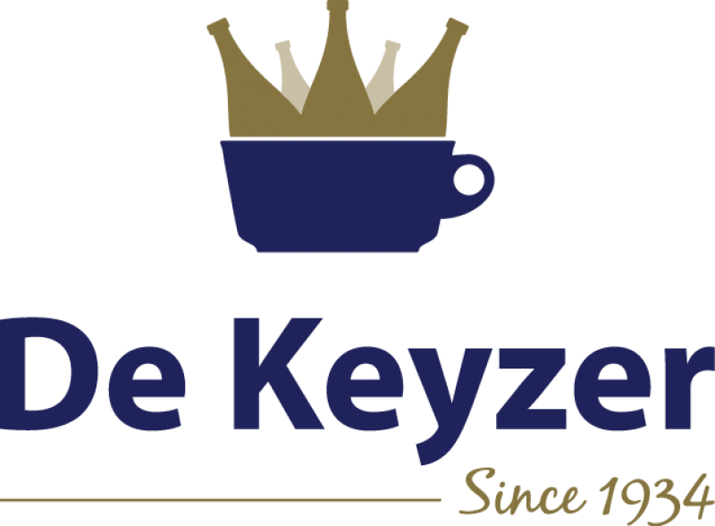 De Keyzer Drinks Logo300Dpi