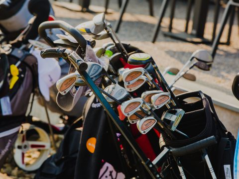 Dimension Data Golf Cup2019 360