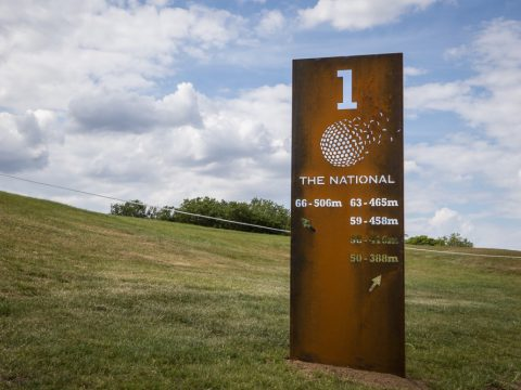 The National Golf Sterrebeek 1