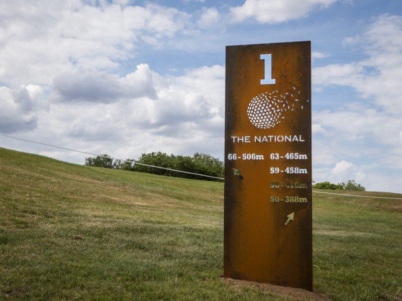 The National Golf Sterrebeek 1
